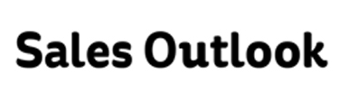 Sales Outlook Logo